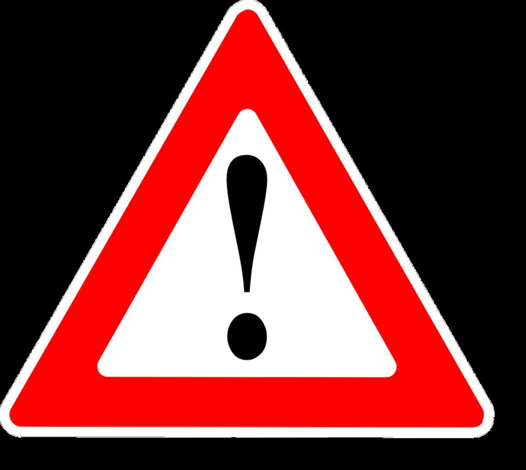 Otkaz od strane poslodavca - Upozorenje pred otkaz