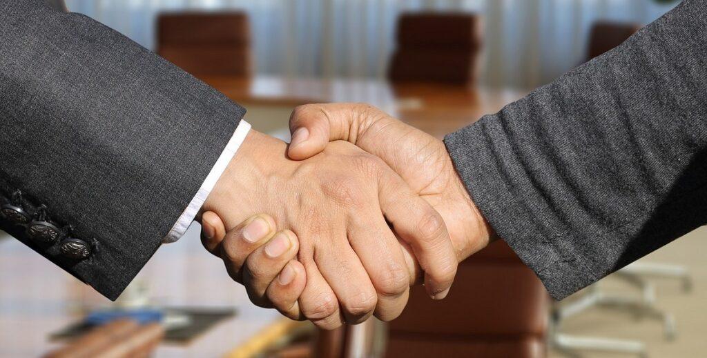 Sporazumni prestanak radnog odnosa