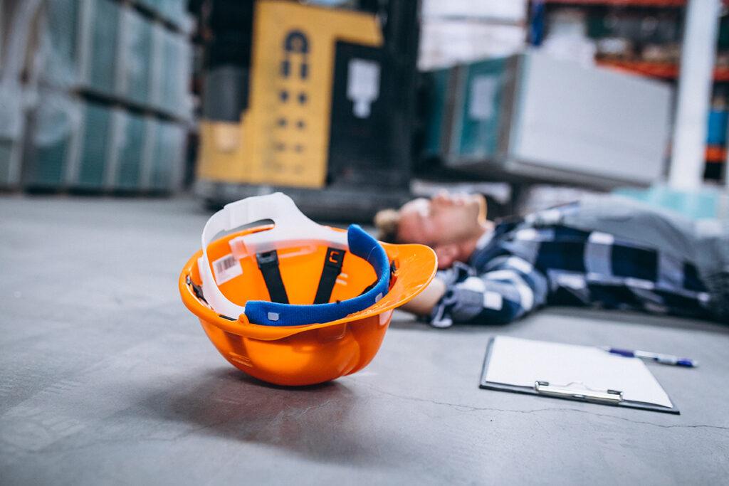 Povreda na radu - Odgovornost poslodavca