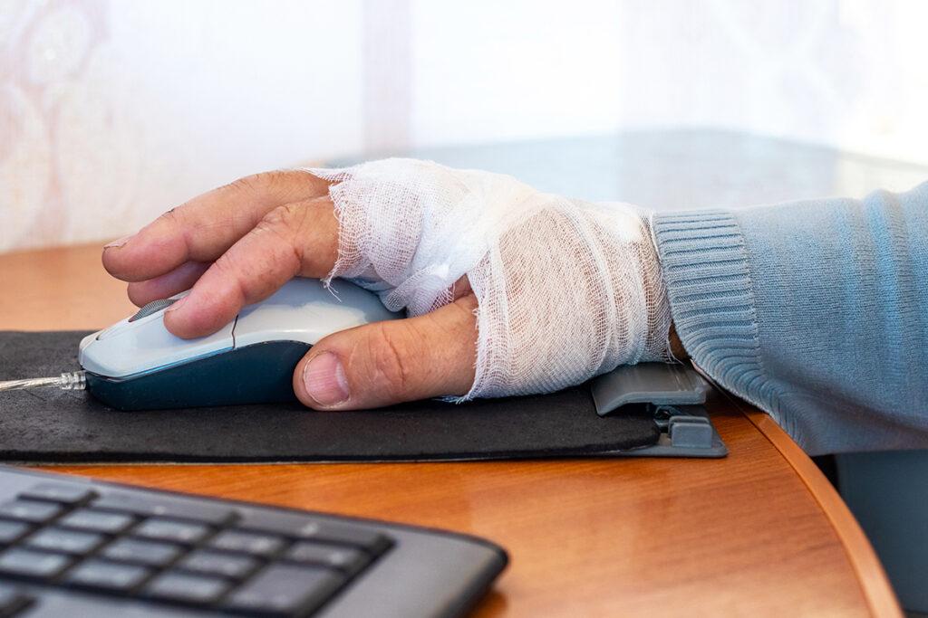 Povreda na radu - Profesionalna bolest
