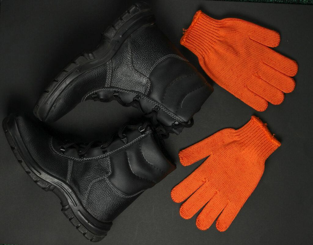 Povreda na radu - Zaštita na radu