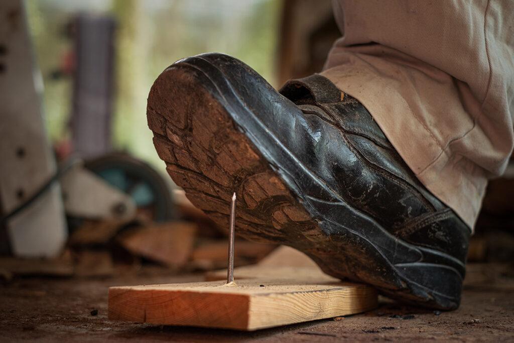 Povreda na radu - Naknada štete