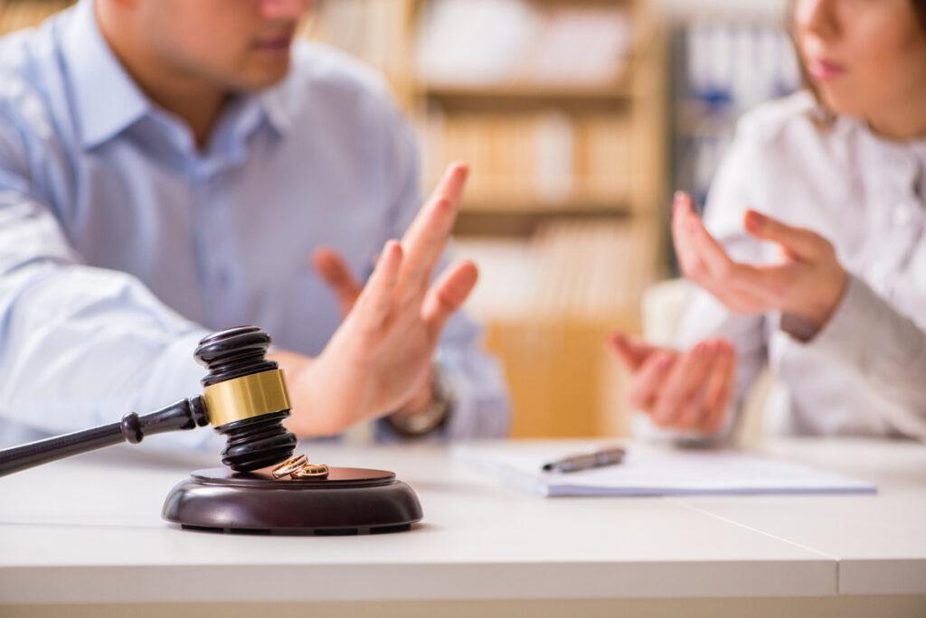 Tužba za razvod braka
