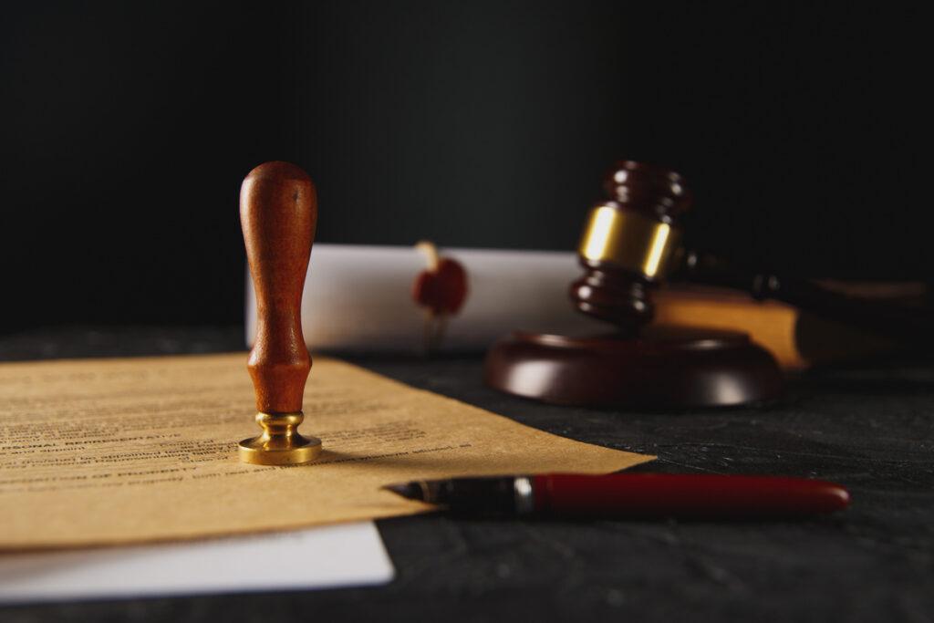 Advokatski testament
